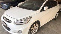 Bán Hyundai Accent 1.4 AT đời 2013, màu trắng chính chủ