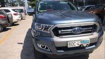 Cần bán xe Ford Ranger XLS MT sản xuất 2017, nhập khẩu