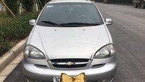 Cần bán xe Chevrolet Vivant sản xuất năm 2009, màu bạc chính chủ, giá chỉ 245 triệu