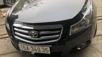 Cần bán lại xe Daewoo Lacetti đời 2010, màu đen, nhập khẩu