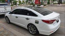 Bán Hyundai Sonata sản xuất năm 2017, màu trắng, xe nhập, giá 950tr
