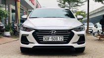 Bán ô tô Hyundai Elantra 1.6 AT đời 2018, màu trắng