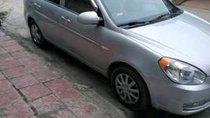 Cần bán xe Hyundai Verna 2008, màu bạc, nhập khẩu, giá 187tr