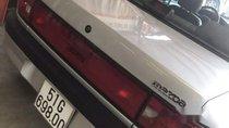 Bán Mazda 323 năm 1995, màu bạc, nhập khẩu số sàn giá cạnh tranh