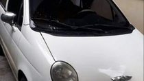 Bán xe Daewoo Matiz đời 2004, màu trắng, nhập khẩu