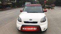 Cần bán Kia Soul sản xuất 2009, màu trắng