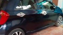 Cần bán lại xe Kia Morning đời 2018, màu xanh