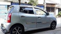 Bán ô tô Kia Morning 2005, màu bạc, nhập khẩu nguyên chiếc
