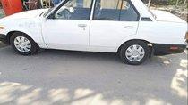 Cần bán lại xe Toyota Corolla năm sản xuất 1986, màu trắng, nhập khẩu nguyên chiếc, giá 50tr