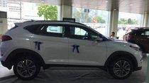 Cần bán Hyundai Tucson đời 2019, màu trắng