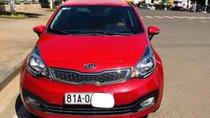 Cần bán gấp Kia Rio 2012, màu đỏ, xe nhập như mới, 400tr