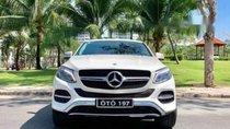 Bán ô tô Mercedes GLE 400 4matic năm 2016, màu trắng, nhập khẩu nguyên chiếc
