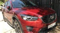 Bán ô tô Mazda CX 5 đời 2016, màu đỏ, giá 850tr