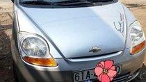 Bán Chevrolet Spark năm 2011, màu bạc, giá chỉ 128 triệu