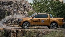 Bán chạy ở nhiều thị trường, Ford Ranger lập kỷ lục về doanh số