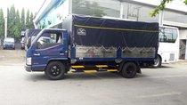 Bán xe IZ49 2.5 tấn bán trả góp hàng tháng