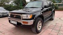 Cần bán xe Toyota 4 Runner 3.4 năm sản xuất 1997, màu đen, nhập khẩu nguyên chiếc
