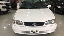 Bán Toyota Corolla sản xuất 2001