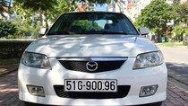 Bán Mazda 323 Family dòng bền bỉ tiết kiệm, máy 1.6L sản xuất 2003, 01 đời chủ mới đổi biển số