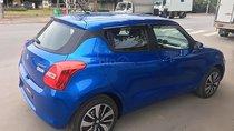 Cần bán Suzuki Swift GLX 1.2 AT năm sản xuất 2019, màu xanh lam, xe nhập