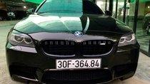 Bán xe BMW 5 Series 528 năm 2011, màu đen xe nhập, 999triệu