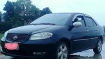 Cần bán xe Toyota Vios SX 2007, xe gia đình dùng để đi lại rất cẩn thận bảo dưỡng định kỳ