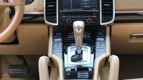 Porsche Cayenne sản xuất 2013, Đk 2014