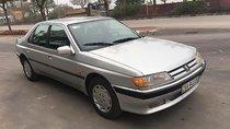 Cần bán xe Peugeot 605, sản xuất năm 1994, xe gia đình sử dụng