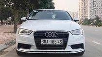 Bán Audi A3 sản xuất 2013 đăng ký 2014, đã đi 5 vạn km