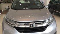 Honda CRV 2019 giao ngay, đủ màu, nhập nguyên chiếc từ Thái, hỗ trợ khách vay ngân hàng