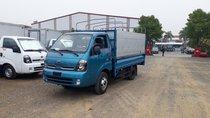 Xe Thaco KIA K200 tải trọng 0.99/1.49 và 1.9 tấn Trường Hải