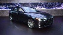 Mazda3 2019 thế hệ mới công bố giá tại Mỹ, thêm tùy chọn hệ dẫn động AWD