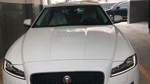 Bán Jaguar XF Prestige 2019 màu trắng, đỏ, giao ngay bảo hành chính hãng