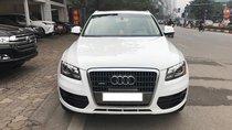 Bán Audi Q5 2011 màu trắng
