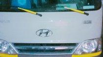 Bán Hyundai County E đời 2014, màu kem (be)