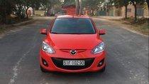 Cần bán xe Mazda 2 S đời 2013, màu đỏ