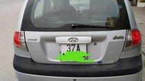 Cần bán xe Hyundai Getz năm sản xuất 2009, màu bạc, nhập khẩu