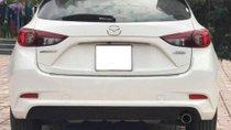 Bán xe Mazda 3 Facelift 1.5AT đời 2017, màu trắng, xe gia đình, giá tốt