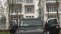 Bán gấp Ssangyong Korando TX5 năm sản xuất 2002, xe nhập, chính chủ