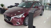 Bán xe Mazda 2 năm 2018, màu đỏ, nhập khẩu
