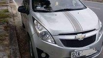 Bán xe Chevrolet Spark LS sản xuất 2012, màu bạc, nhập khẩu