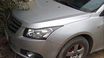 Bán xe cũ Daewoo Lacetti đời 2010, màu bạc