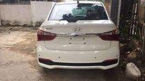 Cần bán gấp Hyundai Grand i10 đời 2018, màu trắng còn mới, giá chỉ 365 triệu