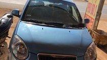 Bán Kia Morning đời 2011, màu xanh lam, xe nhập, chính chủ