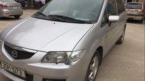 Bán Mazda Premacy đời 2006, màu bạc, số tự động