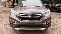 Cần bán xe Honda CR V 2.4 AT năm sản xuất 2015