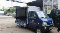 Bán xe tải nhỏ cánh dơi 810kg giá rẻ hỗ trợ vay