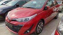 Bán Toyota Yaris 1.5G nhập Thái + gói quà tặng đầu xuân hữu ích