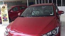 Bán ô tô Hyundai Elantra 2.0 AT năm sản xuất 2018, màu đỏ