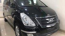 Car Center bán Hyundai Starex 2.5 MT sản xuất 2016, màu đen, nhập khẩu